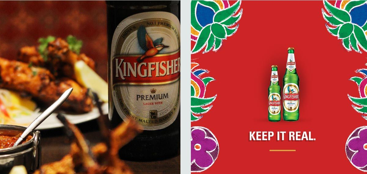 kingfisher beer company case analysis View kingfisher beer to be the best european beer-led drinks company home depot 2005 - 2005 a strategic management case study danielle boucher.