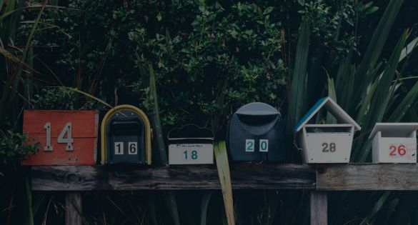 The death of the letter - is email more productive?